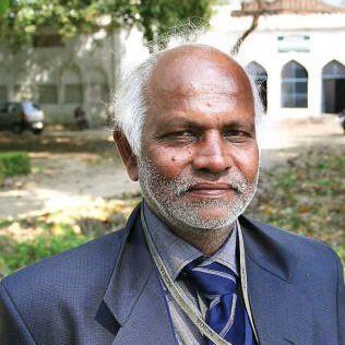The locked door – The life and death of Dr. Srinivas Ramchandra Siras   Rishi Majumder